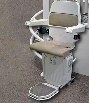 curved stair lifts northern ireland