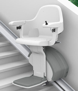 straight stairlifts ireland